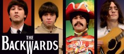 THE BACKWARDS – World Beatles Show